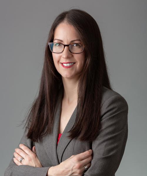 Julie-Ann O'Reilly, PhD